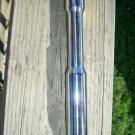 Aluminum Dildo