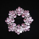 Pretty in Pink- Broach