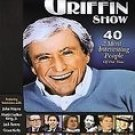 The Merv Griffin Show - 40 of the Most Interesting People of Our Time (DVD, 2005)