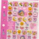 Small Sticker Light Pink