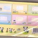 Kawaii Envelope set
