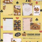 Kamio Friend Bears