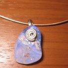 Opal Neck piece