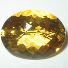 Golden Citrine