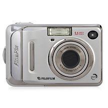 Fujifilm 5.1 MP