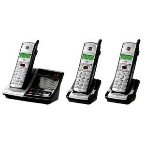 GE Edge Cordless Phone