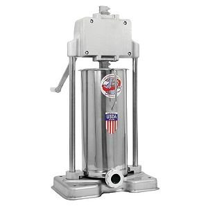 Deluxe 25 Lb. Sausage Stuffer