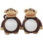 Computer Expressions Monkey Portable Speakers