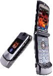 Motorola V3i Mobile Cellular Phone (Unlocked)