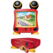 MEMOREX Disney Classic TV/DVD Combo