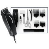 Wahl HomePro 11-Piece Haircut Kit