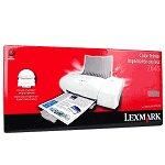 Lexmark Z645 USB 4800x1200 Color Inkjet Printer
