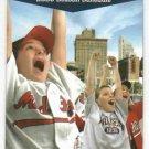2005 Toledo Mud Hens Pocket Schedule