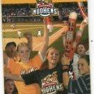 2007 Toledo Mud Hens Pocket Schedule