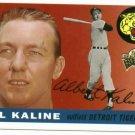 2003 Topps All Time Fan Favorites Al Kaline Detroit Tigers