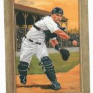 2007 Topps Turkey Red Ivan Rodriguez Detroit Tigers