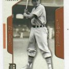 2003 Flair Greats George Kell Detroit Tigers