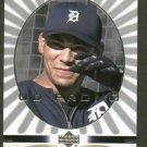 2003 Upper Deck Game Face Carlos Pena PROMO Detroit Tigers