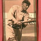 1993 Action Packed Ty Cobb Detroit Tigers ODDBALL