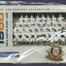 1968 Detroit Tigers World Series 35th Aniv. Celebration Pin SGA World Series