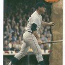 1994 Ted Williams Norm Cash Detroit Tigers Card