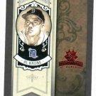 2005 Donruss Hall Of Fame Heros Al Kaline Detroit Tigers