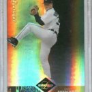 2004 Leaf Ltd. Spotlight Jeremy Bonderman Detroit Tigers #D /100