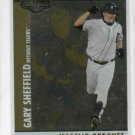 2008 Topps Co Signers Gary Sheffield Magglio Ordonez Detroit Tigers / 150