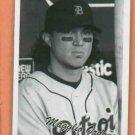 2008 Upper Deck Goudey Magglio Ordonez Detroit Tigers