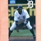 Oddball Aquafina Curtis Granderson Magnet Detroit Tigers SGA