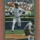 2009 Topps Gold Placido Polanco Detroit Tigers #d 49/2009