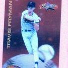 1994 Sportflics 2000 Travis Fryman Detroit Tigers