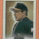 2002 Donruss Diamond Kings Alan Trammell Detroit Tigers