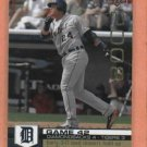2008 Upper Deck Documentary Miguel Cabrera Detroit Tigers