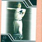 2008 Topps Triple Threads Al Kaline #d 247/525 Detroit Tigers