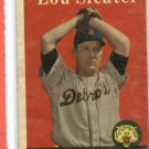1959 Topps Lou Slrater Detroit Tigers # 46 NICE !!!!