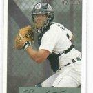 2002 Bowman Heritage Brandon Inge Detroit Tigers Baseball Card