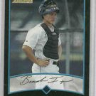 2001 Bowman Brandon Inge Detroit Tigers ROOKIE Baseball Card