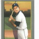 2005 Topps Turkey Red Al Kaline Detroit Tigers Baseball Card