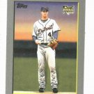 2009 Topps Update Turkey Red Rick Porcello Detroit Tigers Baseball Card ROOKIE