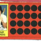 1981 Topps Scratch Offs Champ Summers Detroit Tigers Baseball Card Oddball