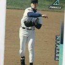 1998 Pinacle Travis Fryman Detroit Tigers Baseball Card