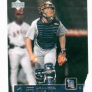 2003 Upper Deck Brandon Inge Detroit Tigers