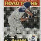 1995 Upper Deck Road To The Show Johnny Damon Rookie Detroit Tigers Royals
