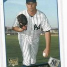 2009 Topps Phil Coke ROOKIE Detroit Tigers Yankees