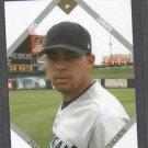 2003 Just Minors Joel Zumaya Detroit Tigers Rookie Card