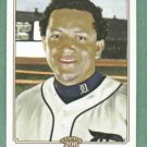 2010 Topps 206 Miguel Cabrera Detroit Tigers