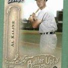 2005 Upper Deck MVP Batter Up Al Kaline Detroit Tigers