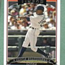 2006 Topps Curtis Granderson Detroit Tigers Yankees