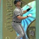 1999 Skybox Ex Century Gold Gabe Alvarez Detroit Tigers #D 7/30 VERY RARE